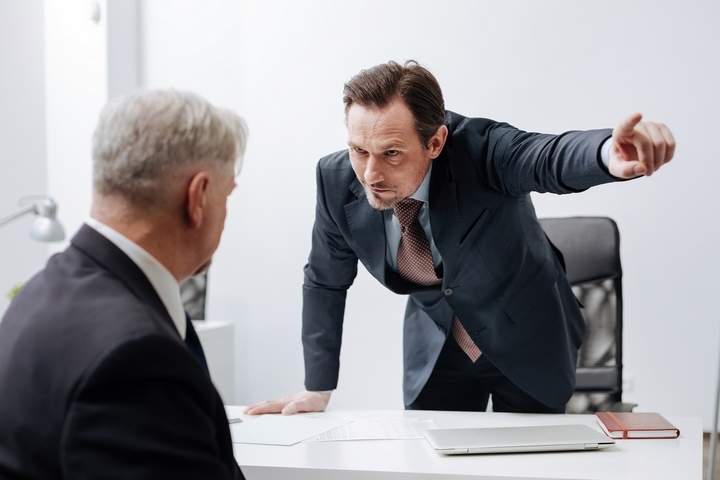 5 Best Practices to Deal With Workplace Conflict