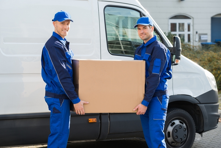 5 Professional Moving Services You'll Need