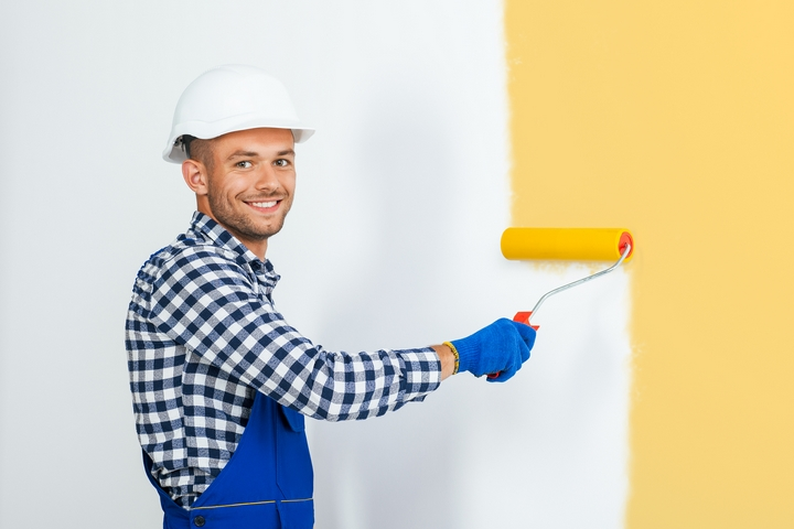 5 Steps to Begin Painting Your Home Interior