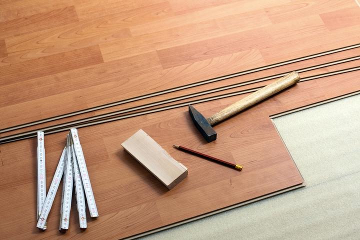 3 Tricks to Make Your Hardwood Floors Look New Again