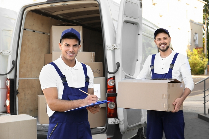 4 Important Tips to Include In Your Moving Checklist