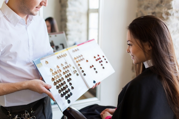 5 Steps to Locate the Perfect Hair Salon