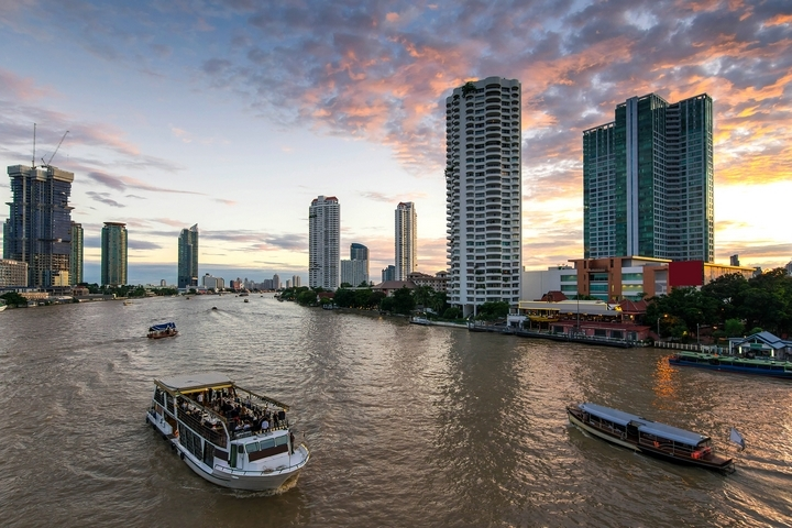 7 Travel Tips for Your First Thailand Tour