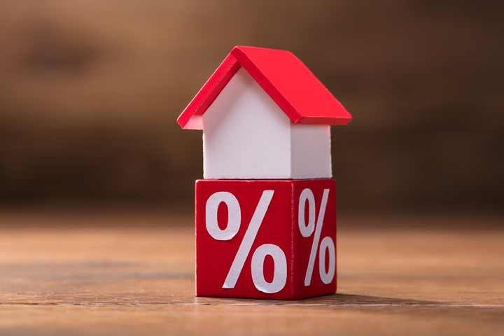 5 Tips for Lowering your Mortgage Rate