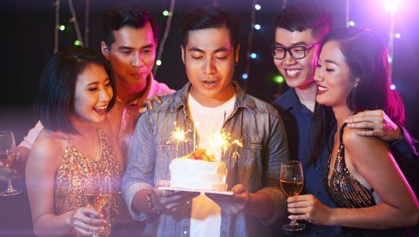 11 Unique Birthday Party Ideas for Men