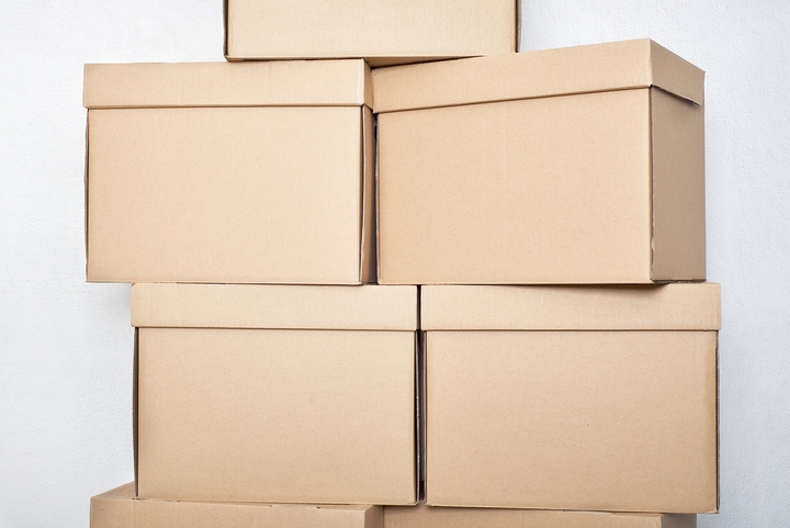 8 Different Types of Boxes for Shipping Products