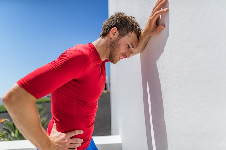 8 Common Heat Stroke Signs and Symptoms