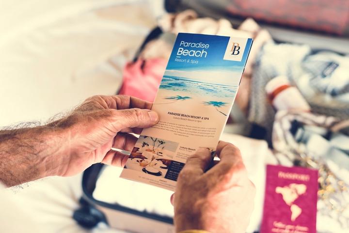 How to Create a Brochure: 8 Creative Tips
