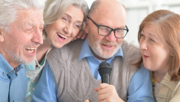 10 Fun Types of 80 Year Old Birthday Party Ideas