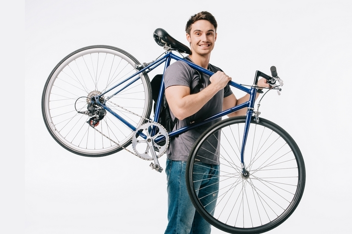 9 Cool Bicycle Accessories for Men
