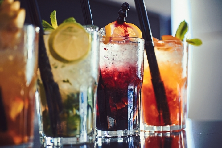 4 Best Summer Cocktails and How to Prepare Them