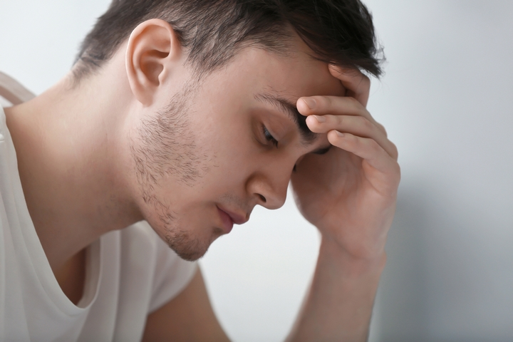 9 Signs of Midlife Crisis for a Man