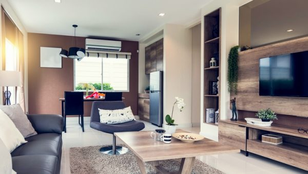 4 Decorating Ideas for Your Entertainment Room