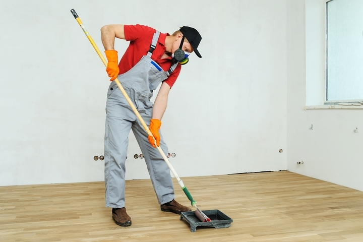 How to Refinish Hardwood Floors in Your Home