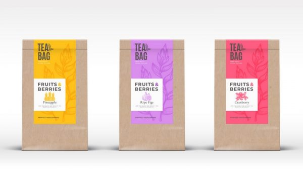 7 Most Creative Tea Packaging Design Ideas