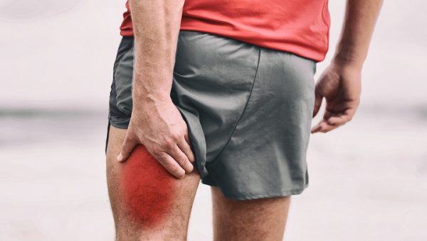 How to Recover From a Pulled Hamstring in 6 Steps